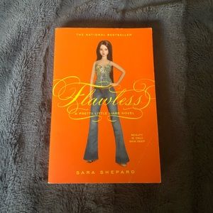 Other - Flawless: A Pretty Little Liars Novel